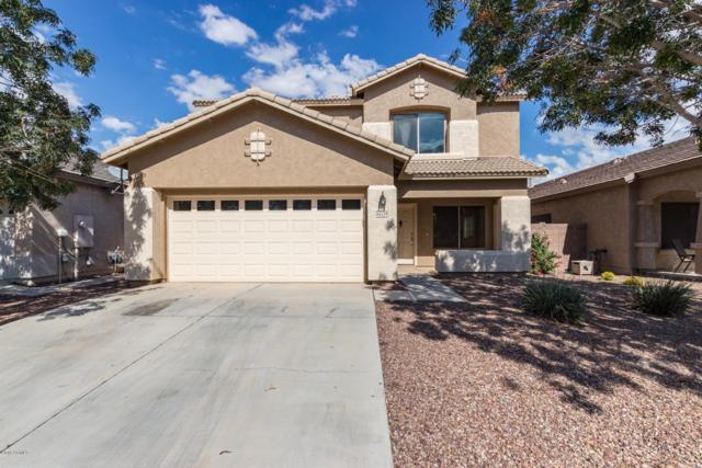 44218 W Venture Lane, Maricopa, AZ 85139 (MLS #5837625) :: Yost Realty Group at RE/MAX Casa Grande