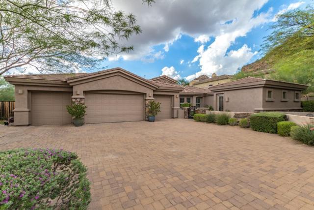 27534 N 84TH Glen, Peoria, AZ 85383 (MLS #5837633) :: The Garcia Group
