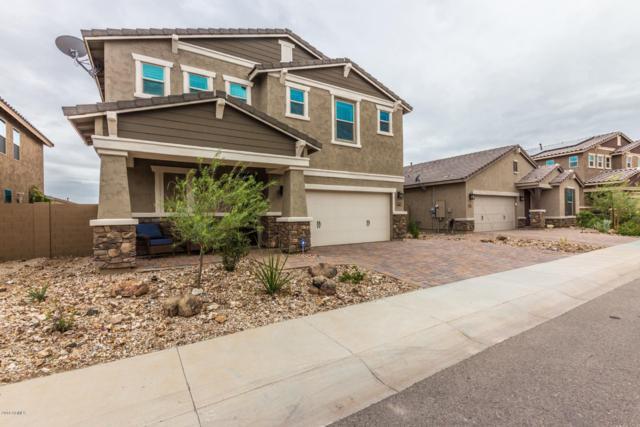 3013 W Westland Road, Phoenix, AZ 85085 (MLS #5837683) :: The Garcia Group