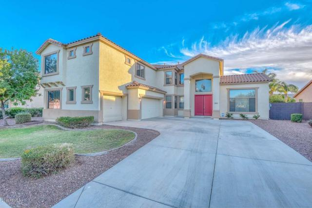 16633 W Roosevelt Street, Goodyear, AZ 85338 (MLS #5837685) :: CC & Co. Real Estate Team