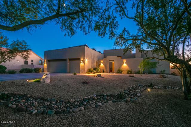 4609 E Chaparosa Way, Cave Creek, AZ 85331 (MLS #5837687) :: Lux Home Group at  Keller Williams Realty Phoenix