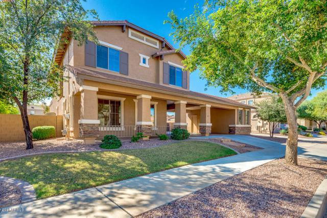 17775 W Wood Drive, Surprise, AZ 85388 (MLS #5837696) :: The W Group
