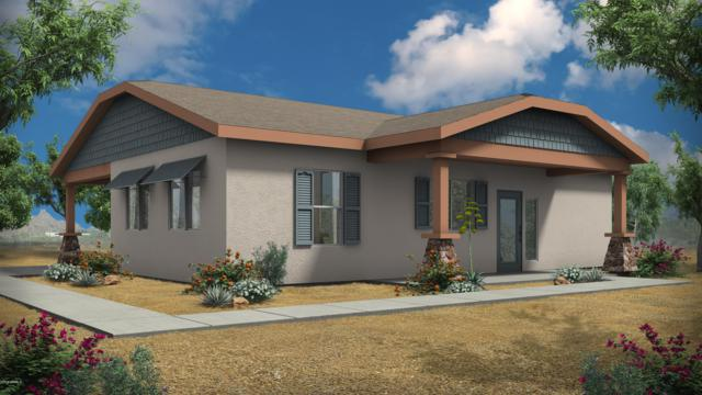 702 N 11TH Street, Phoenix, AZ 85006 (MLS #5837708) :: CC & Co. Real Estate Team