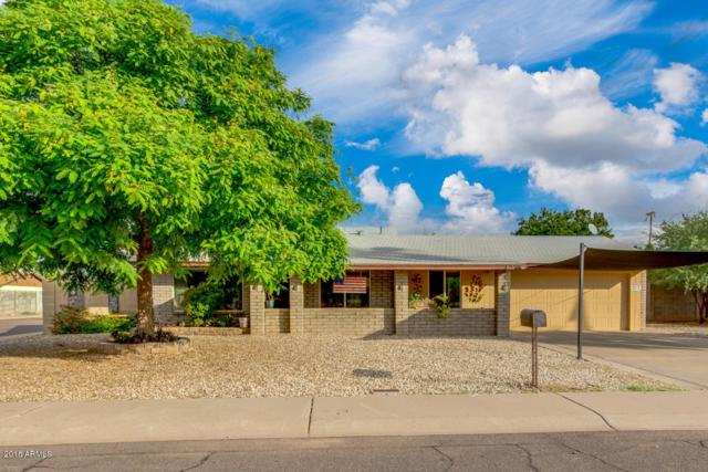 1636 W Bluefield Avenue, Phoenix, AZ 85023 (MLS #5837716) :: Lifestyle Partners Team