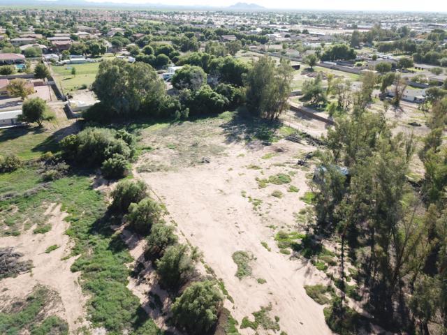 0 E Vallejo Street, Chandler, AZ 85249 (MLS #5837739) :: Phoenix Property Group