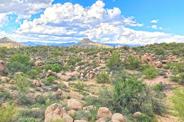 11132 E Harris Hawk Trail, Scottsdale, AZ 85262 (MLS #5837752) :: Yost Realty Group at RE/MAX Casa Grande