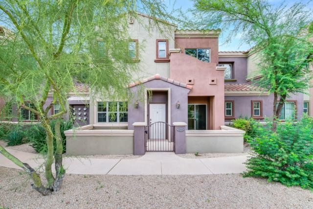 3935 E Rough Rider Road #1244, Phoenix, AZ 85050 (MLS #5837755) :: The Jesse Herfel Real Estate Group