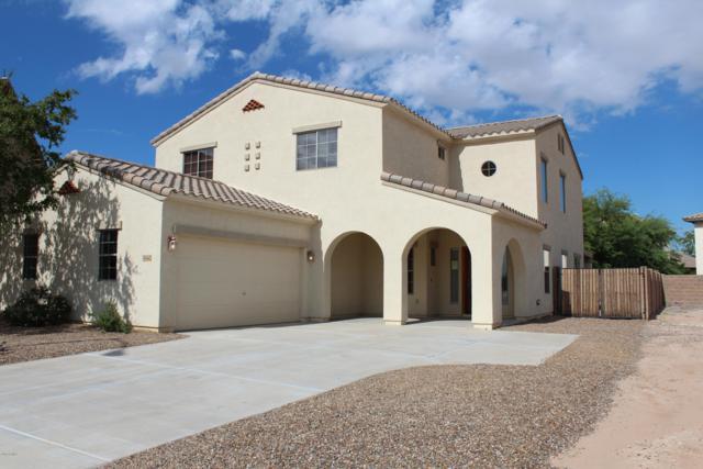 45442 W Norris Road, Maricopa, AZ 85139 (MLS #5837792) :: Yost Realty Group at RE/MAX Casa Grande