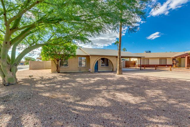 1356 S Briar Circle, Mesa, AZ 85204 (MLS #5837797) :: The Pete Dijkstra Team