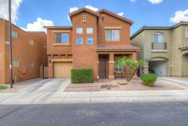 330 S Aaron, Mesa, AZ 85208 (MLS #5837856) :: RE/MAX Excalibur