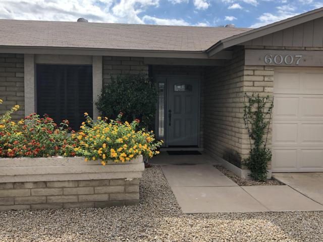 6007 E Acoma Drive, Scottsdale, AZ 85254 (MLS #5837859) :: The Everest Team at My Home Group