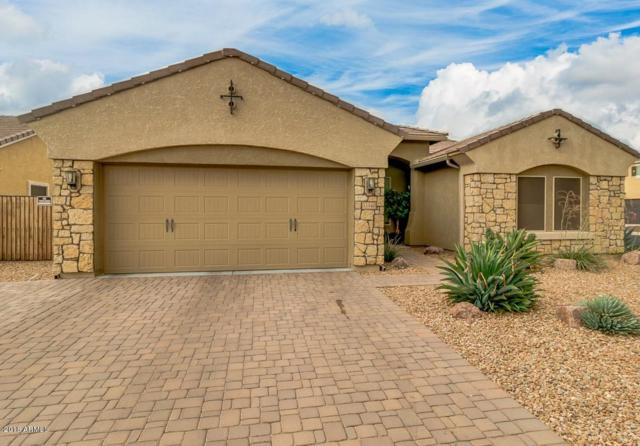 11540 E Shanley Avenue, Mesa, AZ 85212 (MLS #5837867) :: Lifestyle Partners Team