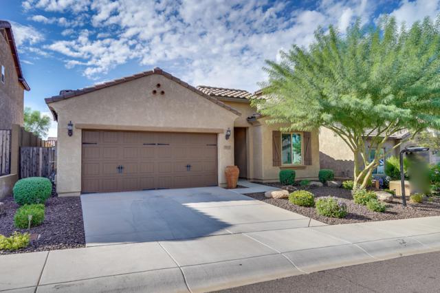 1813 W Straight Arrow Lane, Phoenix, AZ 85085 (MLS #5837887) :: The Garcia Group