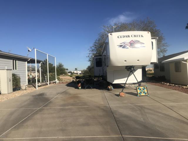 17200 W Bell Road, Surprise, AZ 85374 (MLS #5837923) :: The Garcia Group