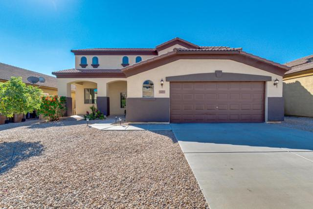 1653 W Vineyard Plains Drive, San Tan Valley, AZ 85142 (MLS #5837939) :: Lifestyle Partners Team
