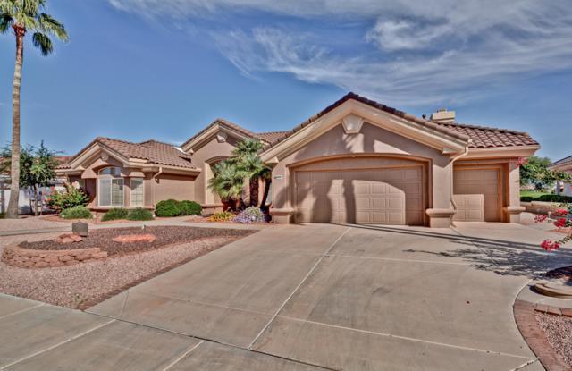 21511 N Limousine Drive, Sun City West, AZ 85375 (MLS #5837974) :: The Garcia Group