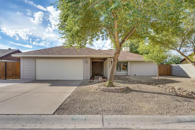 4753 W Marconi Avenue, Glendale, AZ 85306 (MLS #5837976) :: The Daniel Montez Real Estate Group