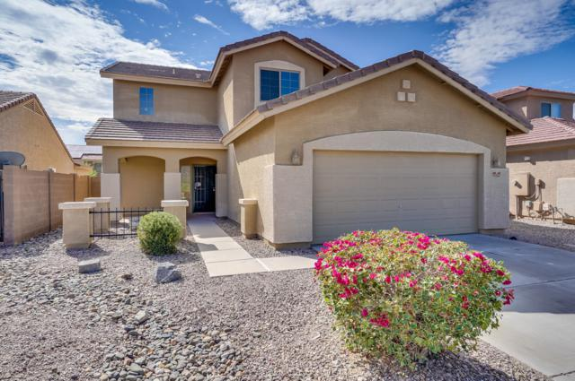 23775 W La Vista Drive, Buckeye, AZ 85396 (MLS #5837991) :: The Garcia Group