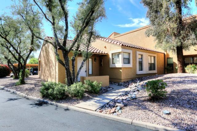 8787 E Mountain View Road #1001, Scottsdale, AZ 85258 (MLS #5837997) :: The Everest Team at My Home Group