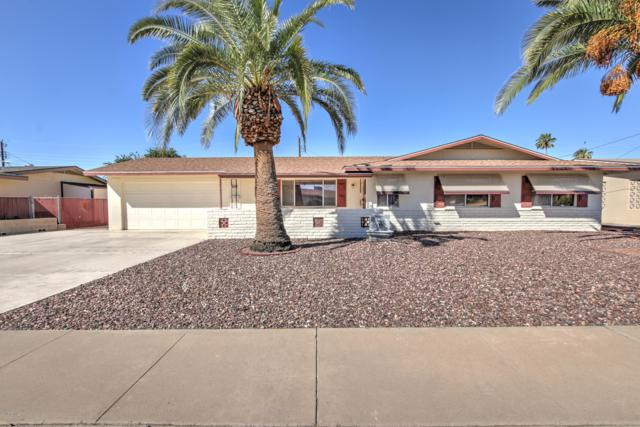 510 N 56TH Place, Mesa, AZ 85205 (MLS #5838000) :: Lifestyle Partners Team