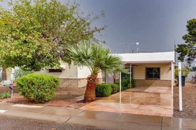 1263 N Mesquite Lane, Coolidge, AZ 85128 (MLS #5838002) :: Yost Realty Group at RE/MAX Casa Grande