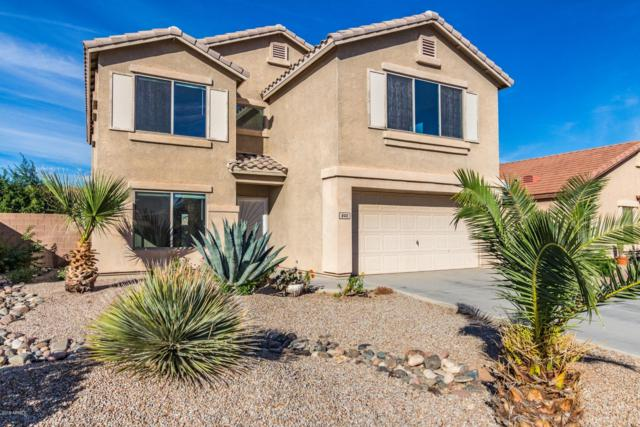 840 W Mesquite Tree Lane, San Tan Valley, AZ 85143 (MLS #5838029) :: Kepple Real Estate Group