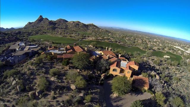 27950 N 103RD Place, Scottsdale, AZ 85262 (MLS #5838033) :: Brett Tanner Home Selling Team