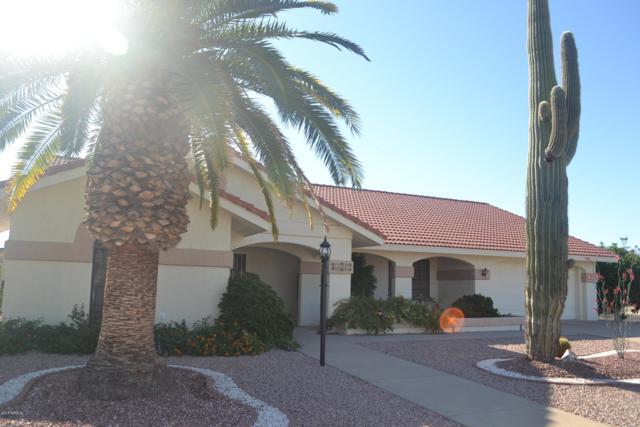 13837 W Oak Glen Drive, Sun City West, AZ 85375 (MLS #5838054) :: The Garcia Group