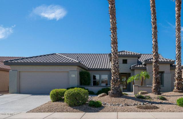 16171 W Silver Falls Drive, Surprise, AZ 85374 (MLS #5838059) :: The Jesse Herfel Real Estate Group