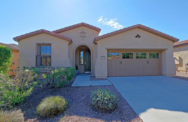 12909 W Yellow Bird Lane, Peoria, AZ 85383 (MLS #5838060) :: Lifestyle Partners Team