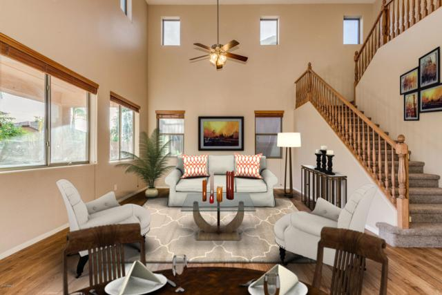 2469 E Hampton Lane, Gilbert, AZ 85295 (MLS #5838069) :: Revelation Real Estate
