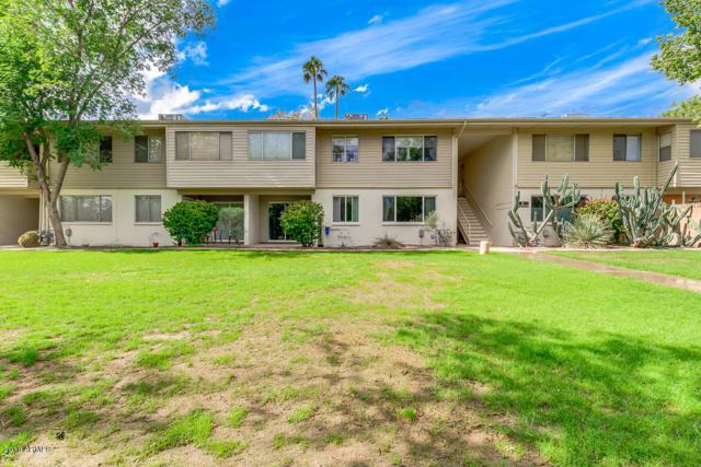 8221 E Garfield Street L105, Scottsdale, AZ 85257 (MLS #5838094) :: HomeSmart