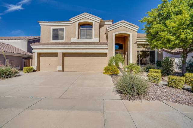 9434 E Los Lagos Vista Avenue, Mesa, AZ 85209 (MLS #5838144) :: The Kenny Klaus Team