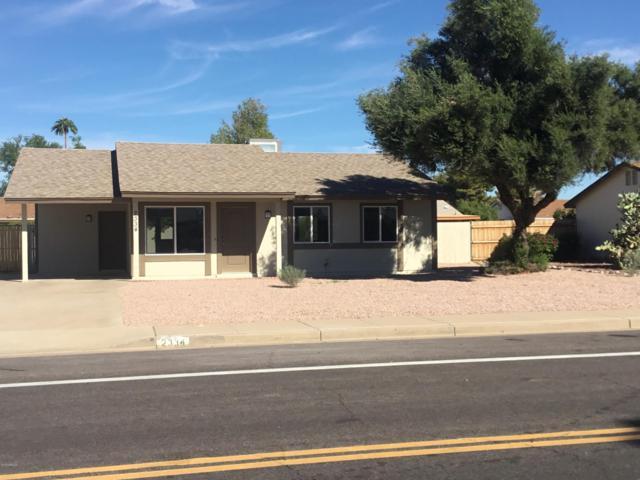 2334 W Portobello Avenue, Mesa, AZ 85202 (MLS #5838149) :: Lux Home Group at  Keller Williams Realty Phoenix