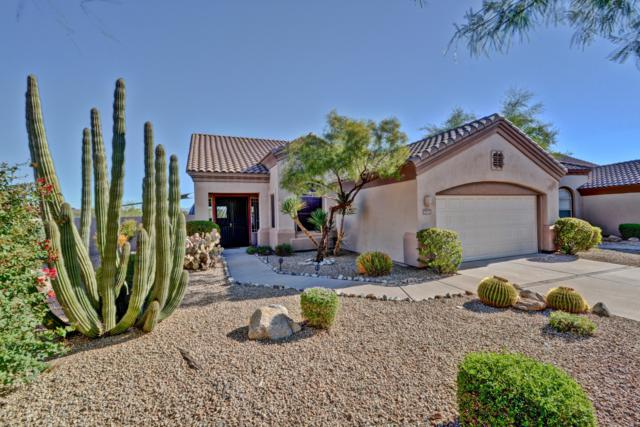 14457 N Agave Drive, Fountain Hills, AZ 85268 (MLS #5838155) :: The Daniel Montez Real Estate Group