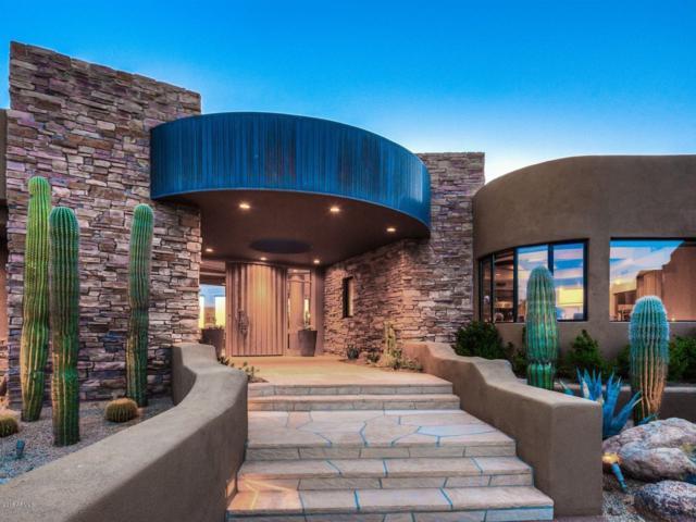 10739 E Prospect Point Drive, Scottsdale, AZ 85262 (MLS #5838181) :: The Jesse Herfel Real Estate Group
