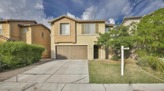 2628 N Palo Verde Drive, Florence, AZ 85132 (MLS #5838222) :: The Property Partners at eXp Realty