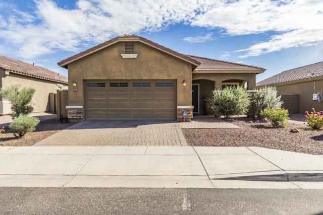 6165 S 252ND Drive, Buckeye, AZ 85326 (MLS #5838226) :: Lux Home Group at  Keller Williams Realty Phoenix