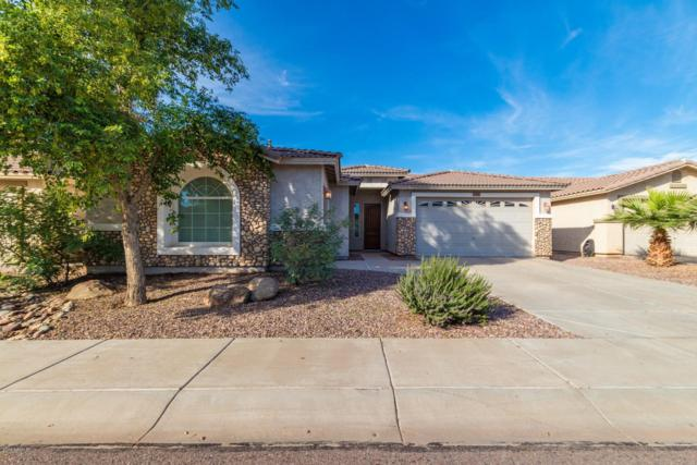 7312 W Donner Drive, Laveen, AZ 85339 (MLS #5838231) :: Lux Home Group at  Keller Williams Realty Phoenix