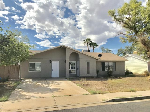 2537 E Boise Street, Mesa, AZ 85213 (MLS #5838236) :: CC & Co. Real Estate Team
