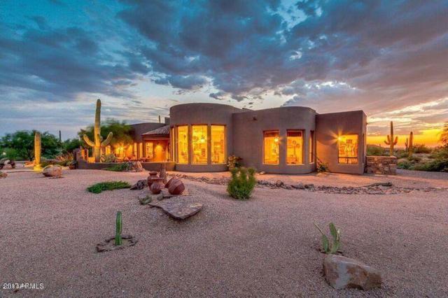 7112 E Grand View Lane, Apache Junction, AZ 85119 (MLS #5838284) :: Riddle Realty