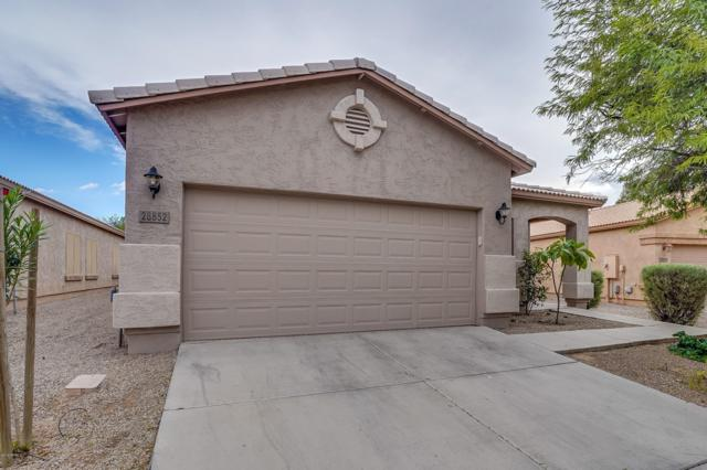 28852 N Blossom Road, San Tan Valley, AZ 85143 (MLS #5838291) :: Yost Realty Group at RE/MAX Casa Grande