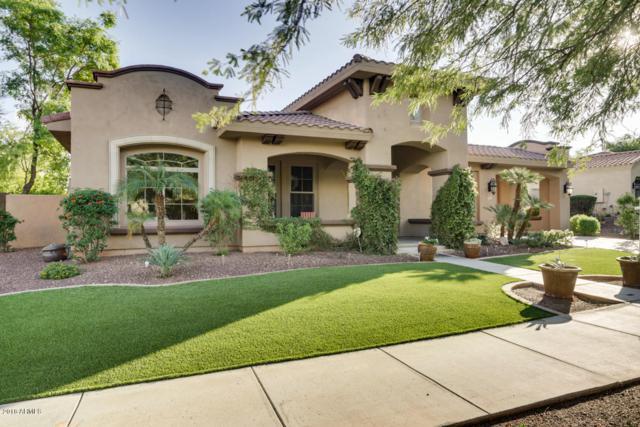 20955 W Lost Creek Drive, Buckeye, AZ 85396 (MLS #5838294) :: The Results Group