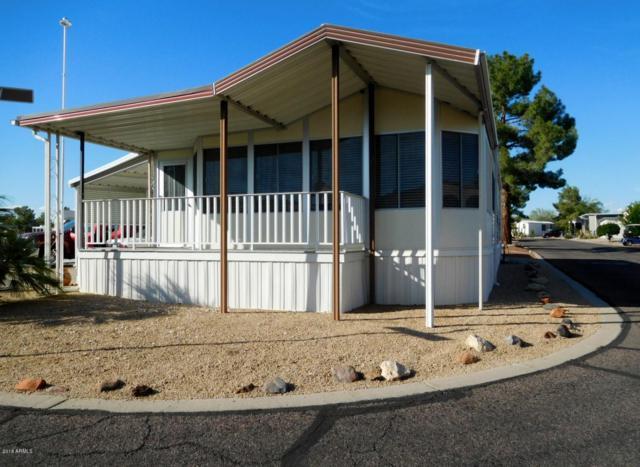 17200 W Bell Road, Surprise, AZ 85374 (MLS #5838296) :: The Garcia Group