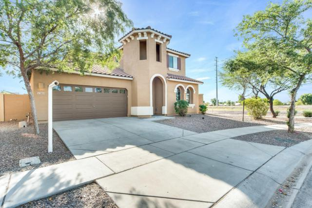 3853 E Claxton Avenue, Gilbert, AZ 85297 (MLS #5838322) :: Kepple Real Estate Group