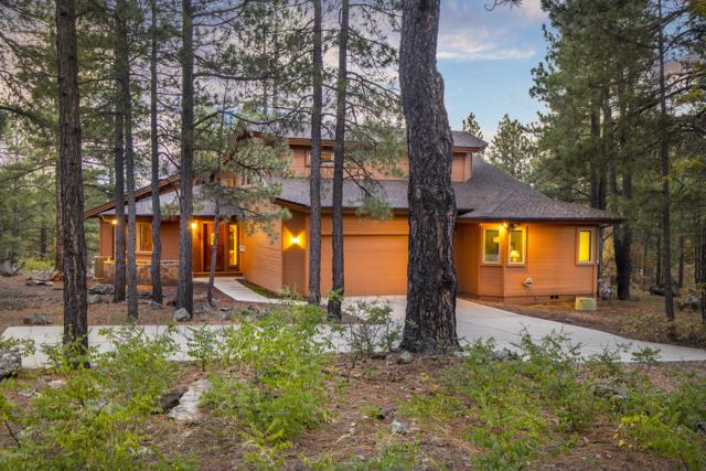 3717 Griffiths Spring, Flagstaff, AZ 86005 (MLS #5838352) :: Gilbert Arizona Realty