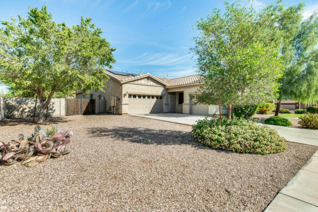 15340 W Campbell Avenue, Goodyear, AZ 85395 (MLS #5838356) :: CC & Co. Real Estate Team