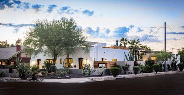 1140 E Palm Lane, Phoenix, AZ 85006 (MLS #5838375) :: The W Group