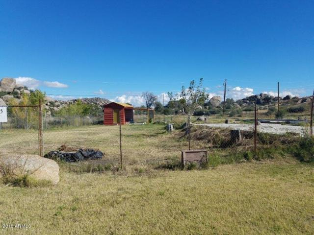 23075 S Lakewood Drive, Yarnell, AZ 85362 (MLS #5838376) :: The Garcia Group