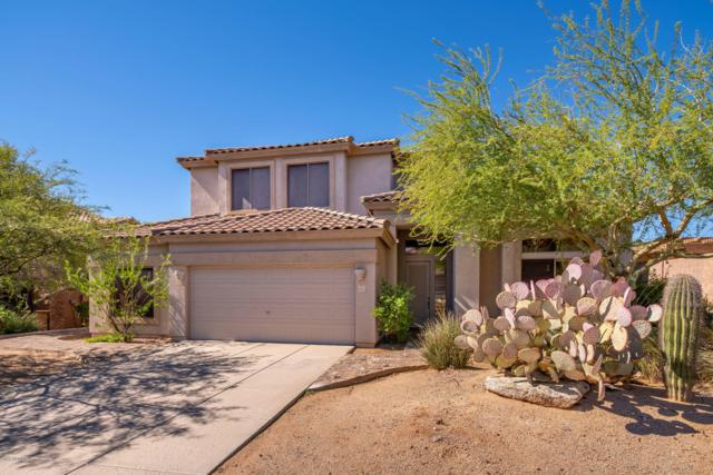 3822 N Red Sky Circle, Mesa, AZ 85207 (MLS #5838400) :: Riddle Realty